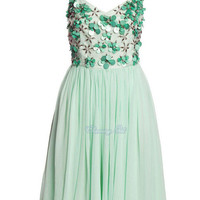 Charming Sweetheart Fashion Evening Prom dress from Style Dress