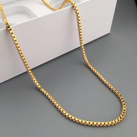 Gift Stylish Shiny Jewelry New Arrival Fashion Hip-hop Club Necklace [6542773379]