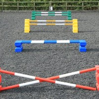 Set 2 - Starter Set (4 Fence) - PolyJumps®