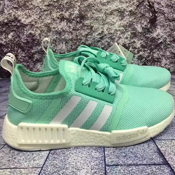 ADIDAS NMD Women Running Sport Casual Shoes Sneakers