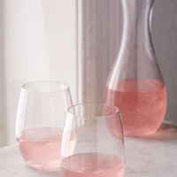 Govino Decanter + Wine Glass 3-Piece Set - Urban Outfitters