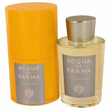 Acqua Di Parma Colonia Pura by Acqua Di Parma Eau De Cologne Spray (Unisex) 6 oz (Women)