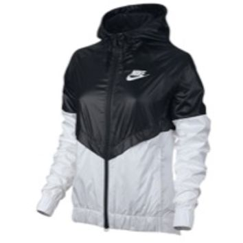 Nike NSW Windrunner Jacket - Women's at Lady Foot Locker