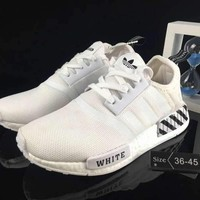 Best Deal Online Adidas NMD R2 R1 CS2 Women Men Running Shoes