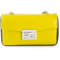 Fendi 'Mini Be Baguette' shoulder bag