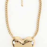 Excessive Love Necklace