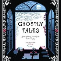 Ghostly Tales : Chronicle Books : 9781452159270