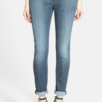 Women's Hudson Jeans 'Skylar' Relaxed Straight Leg Jeans (Exhibition)