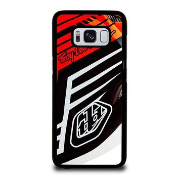 TLD TROY LEE DESIGNS Samsung Galaxy S3 S4 S5 S6 S7 Edge S8 Plus, Note 3 4 5 8 Case Cover