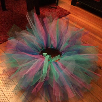 Baby Tutu | Any Color, Any Size, For Any Age!