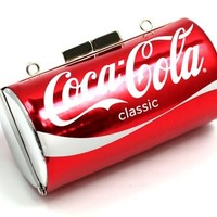 Coke Can Purse