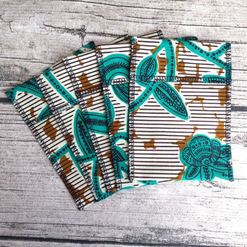 Fabric gift bags, Reusable gift bags, African gift bags, wedding gift bags, wedding favour, wedding favour bags x5