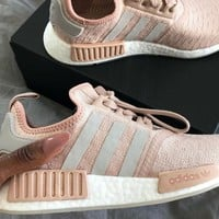 ADIDAS NMD BOOST R1 women Gym shoes