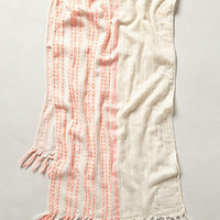Pop-Stripe Scarf