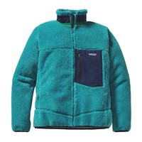 Patagonia Men's Classic Retro-X Windproof Fleece Jacket