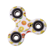 20117 New Styles Fidget Spinner High Quality EDC Hand Spinner For Autism and ADHD Rotation Time Long Anti Stress Toys Kid Gift