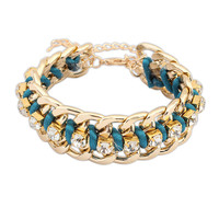Awesome New Arrival Shiny Stylish Great Deal Gift Hot Sale Vintage Bracelet [4918808580]
