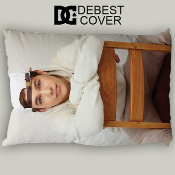 Austin Mahone Pillow Case In 20 x 30 Inches