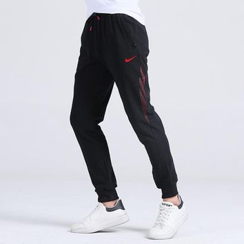 Nike Fashion Casual Stretch Sport Pants Trousers-1
