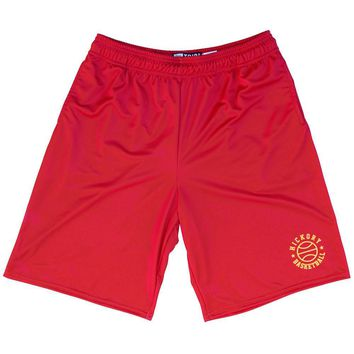 Hickory Basketball Shorts