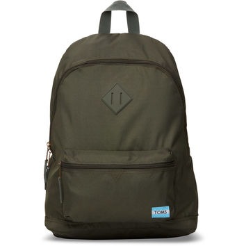 OLIVE LOCAL BACKPACKS