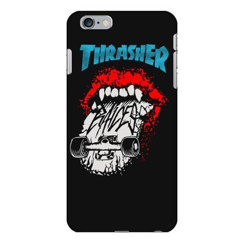 thrasher skateboards iPhone 6 Plus/6s Plus Case