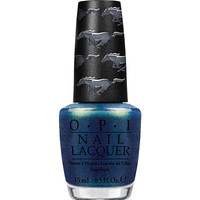 Mustang Nail Lacquer Collection