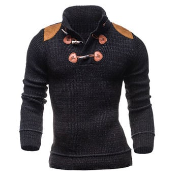 Toggle Men's Vintage Sweater