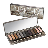 Big Sale on URBAN DECAY Naked Smoky Eyeshadow Palette
