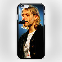 Nirvana Kurt Cobain iPhone 6s Case