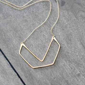 Gable Necklace