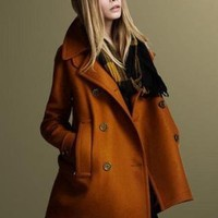 New leisure designers outerwear