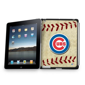Ipad3 Vintage Baseball Cover - Chicago Cubs