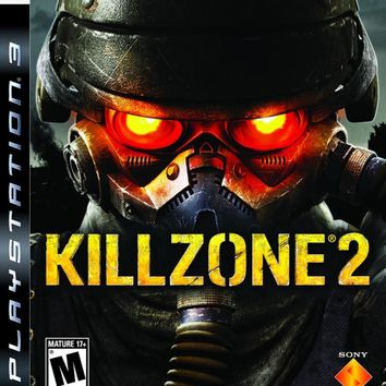 Killzone 2 for the Playstation 3
