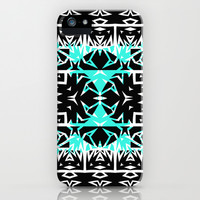 Mix #450 iPhone & iPod Case by Ornaart