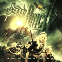 VARIOUS Sucker Punch (Soundtrack) (Record Store Day 2018) vinyl at Juno Records.