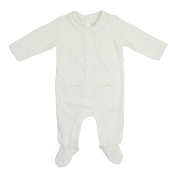 Mayoral Baby Girls' Cardigan Romper