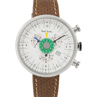 Paul Smith 531 - Stainless Steel Chronograph Watch | MR PORTER