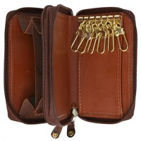 KEYCHAIN HOLDER WALLET