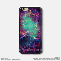 The starry sky nebula Free Shipping iPhone 6 6 Plus case iPhone 5s case iPhone 5C case iPhone 4 4S case Samsung galaxy Note 2 Note 3 Note 4 S3 S4 S5 case 078