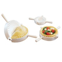 Pasty & Pie Makers (3) - 63865 - Betterware