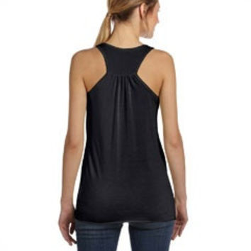 Racerback Tank Top - 8 colors (XS-2XL)