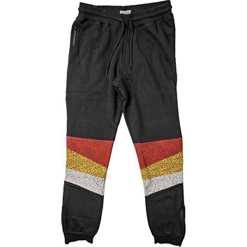 Staple Classics Sweatpants (Mens) - Black