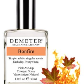 Bonefire - Demeter Fragrance