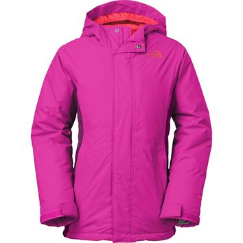 The North Face Violet Insulated Jacket - Girls'