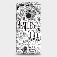 Personalized The Beatles Google Pixel 2 Case