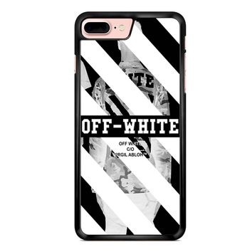 Off White 2 iPhone 7 Plus Case