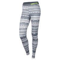 Nike Pro Hyperwarm 8 Bit Women's Tights