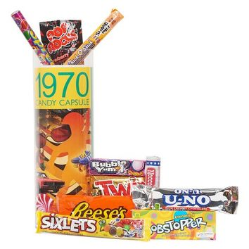 Dylan's Candy Bar 1970s Time Capsule Gift Set | Nordstrom
