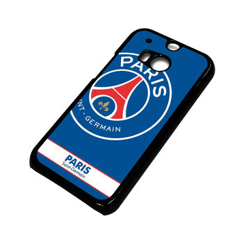 PSG FC HTC One M8 Case Cover